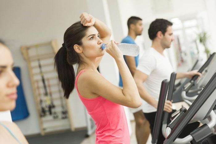 ăn gì trước và sau khi tập gym