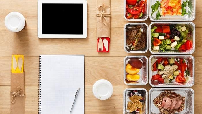 Phải theo dõi khẩu phần ăn của mình và thay đổi nếu thấy không hiệu quả.