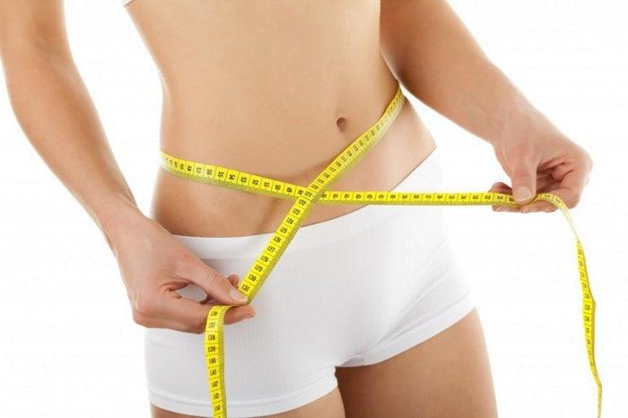 giảm mỡ bụng nhanh trong 3 ngày