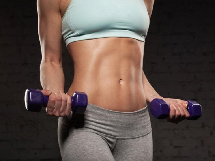 Tập Gym không có nghĩa là không bị béo lại nếu bạn không nghiêm túc luyện tập và ăn uống khoa họ thì chắc chắn sẽ có thể tăng cân trở lại.