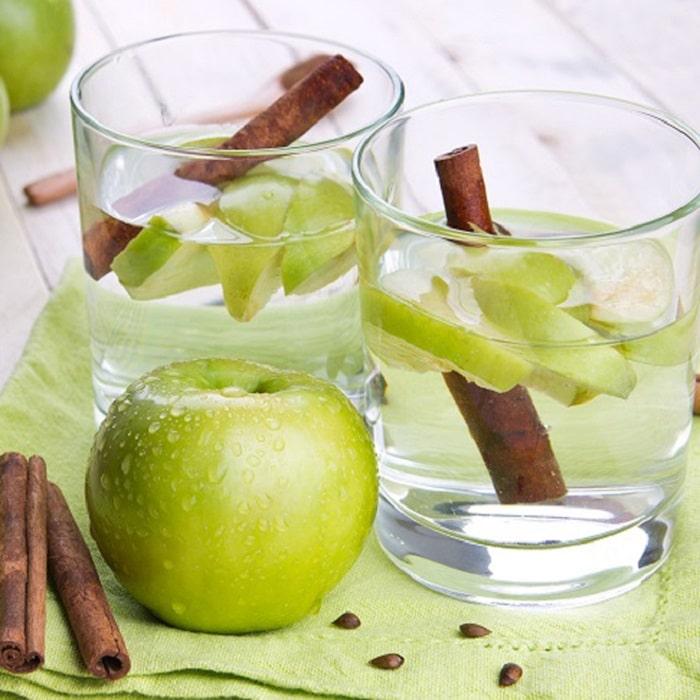 cách làm nước detox giảm cân