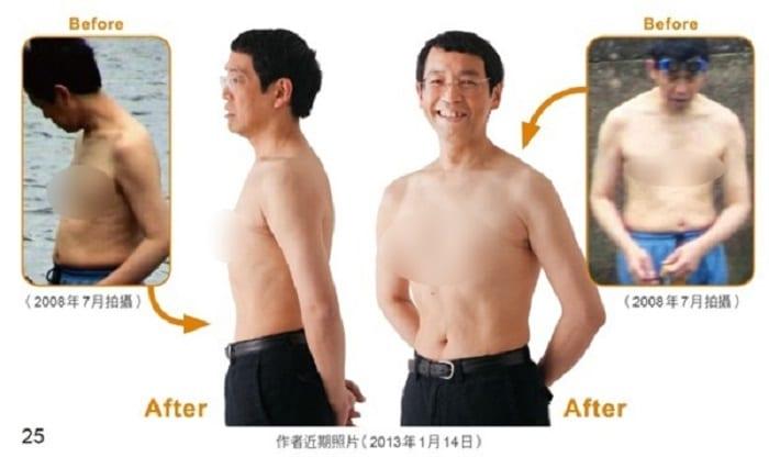 cáchđi bộ giảm mỡ bụng