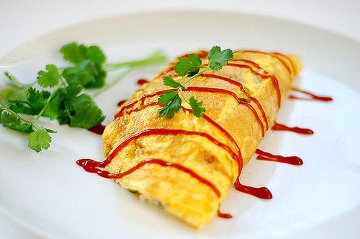 bữa trưa nên ăn gì để giảm cân