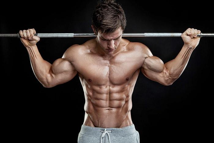 Lịch tập gym hiệu quả