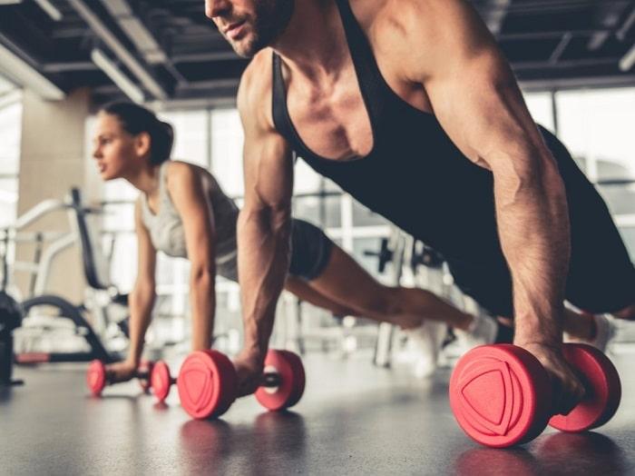 Tập gym bao lâu thì có body đẹp thì tùy vào mỗi người có thể là 6 tháng, 1 năm cũng có thể là 2 năm.