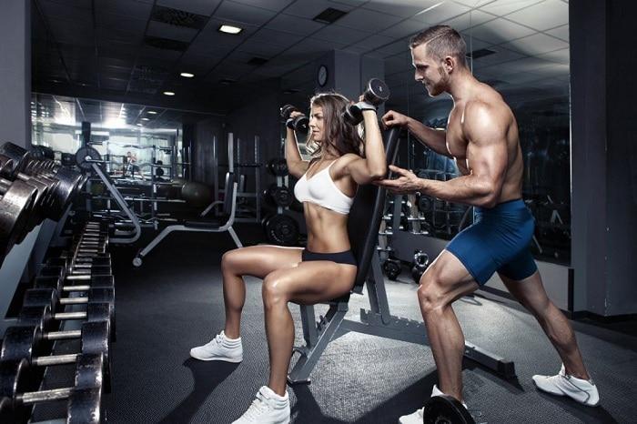 tập gym có tác dụng tăng sức đề kháng