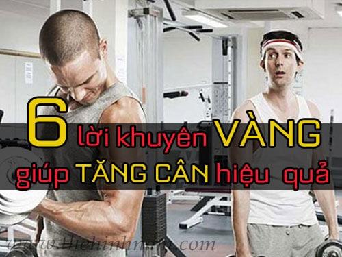 kết quả hình ảnh tập gym có tăng cân không