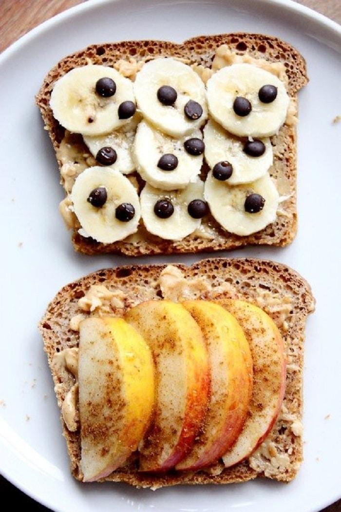 ăn kiêng giảm mỡ bụng nhanh nhất