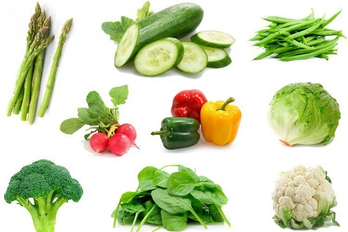 chế độ ăn giảm mỡ bụngcho nam