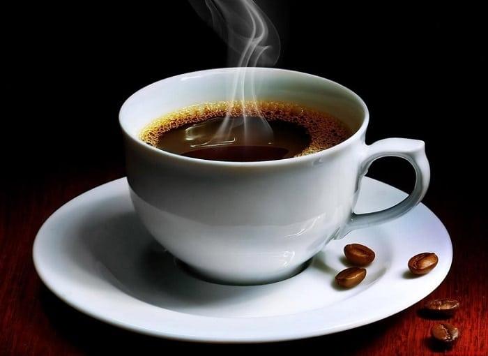 Không nên uống cà phê nếu có cảm giác mất ngủ