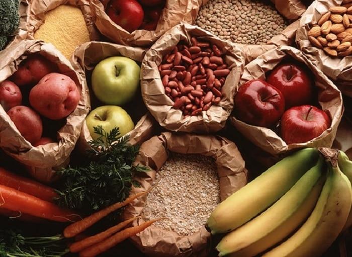 Nguồn tinh bột giàu chất xơ tốt cho người tập gym hay những ai muốn giảm cân.