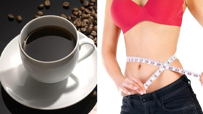 Cà phê đen thì chắc chắn là công cụ hỗ trợ giảm cân cho bạn.