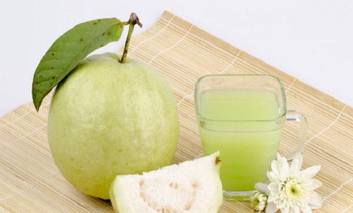 Ăn ổi còn tăng cường hệ miễn dịch và giúp chống lão hóa.