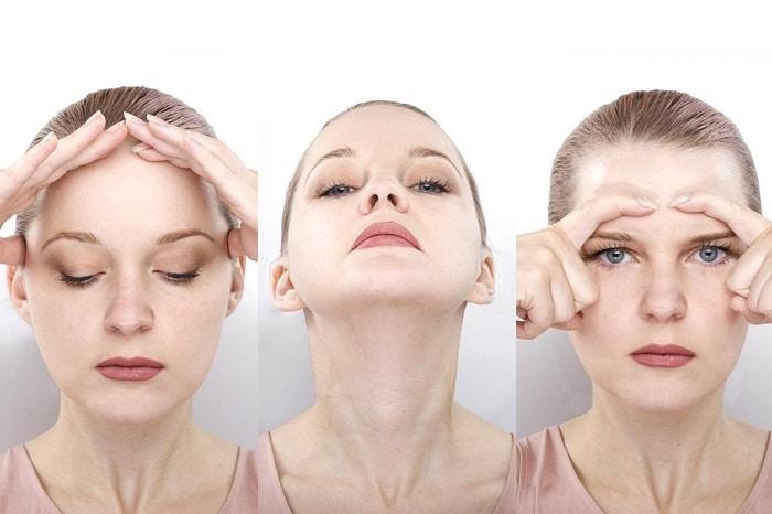 Làm thế nào để giảm mỡ, béo mặt và cằm hiệu quả?