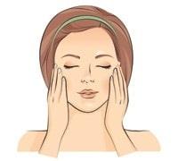 massage giảm mỡ mặt