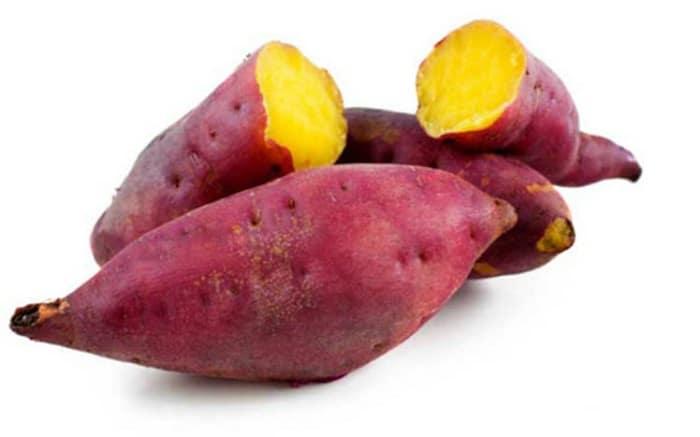 ăn bao nhiêu khoai lang để giảm cân