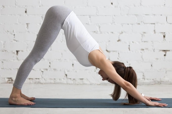 Những động tác đơn giản giảm mỡ mông cực hiệu quả