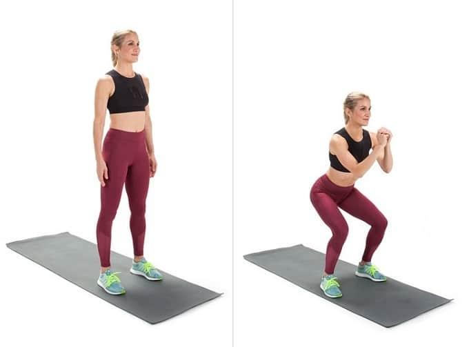 cách làm bắp chân nhỏ lại nhanh nhất cho nữ