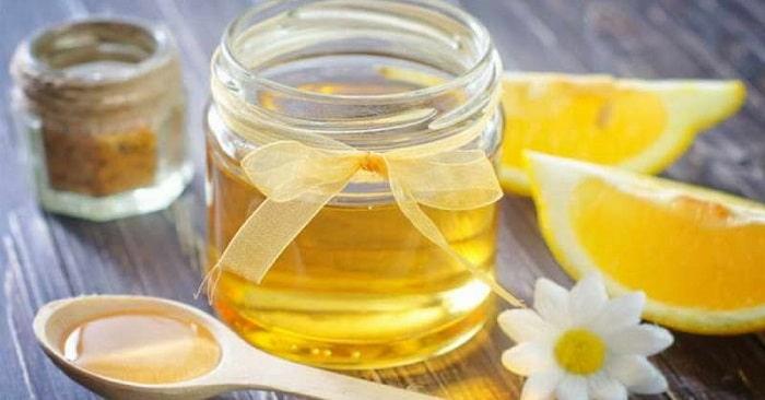 """Nước chanh và mật ong là bộ đôi """"thần thánh"""" để bạn uống vào buổi sáng giảm cân."""