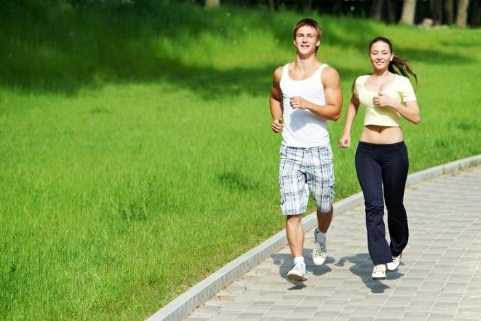 đi bộ 1h giảm bao nhiêu calo