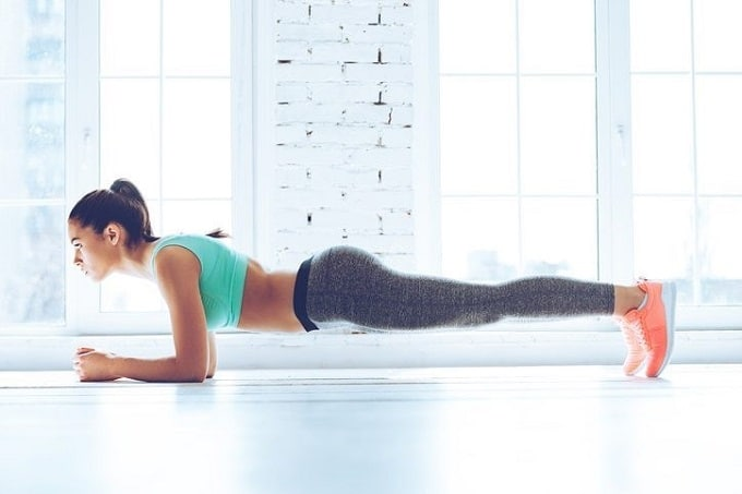 tập plank bao nhiêu lần 1 ngày