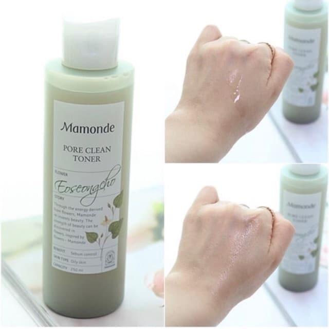 Sản phẩm đặc biệt phù hợp với những ai da dầu hay bị mụn.