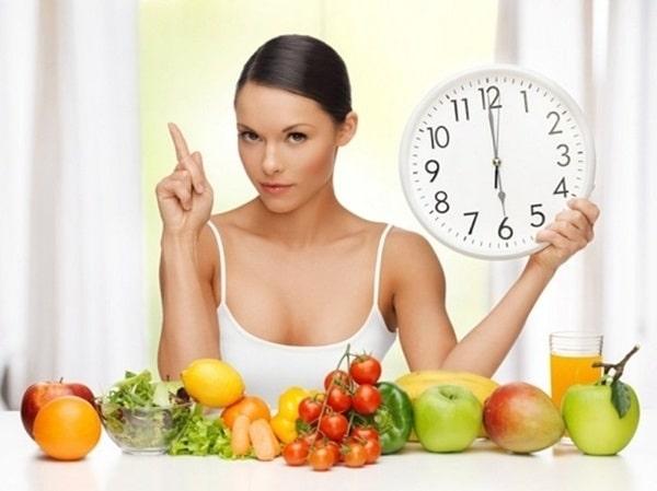 Bí quyết giảm cân nhanh nhất tại nhà từ những thói quen nhỏ.