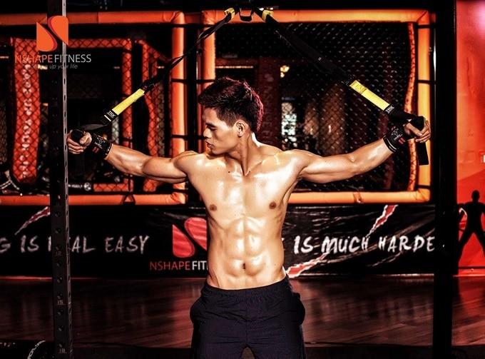 bodybuilding là gì