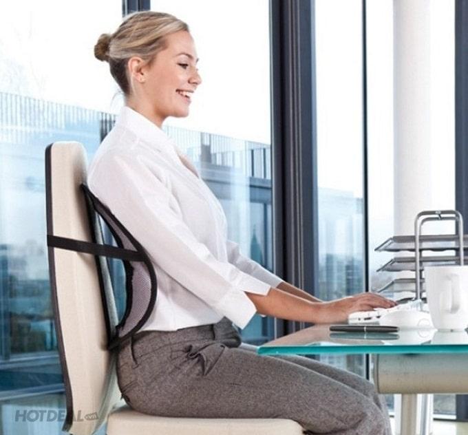 cách giảm mỡ bụng cho dân văn phòng