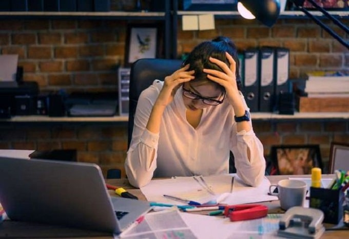 thực đơn giảm cân cho dân văn phòng