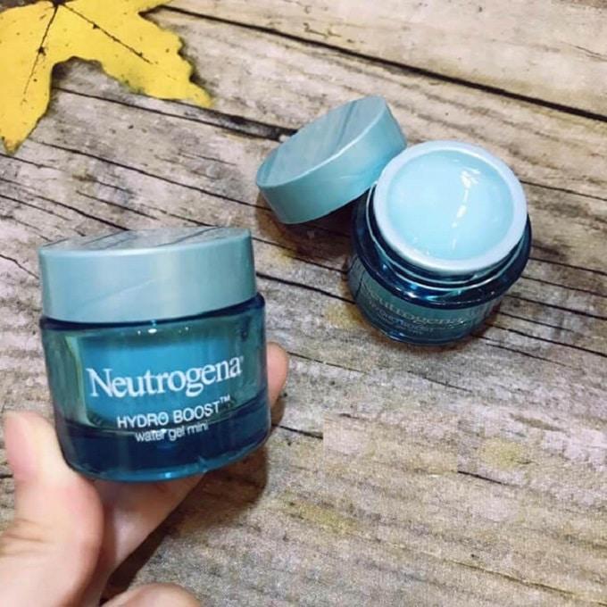 kem dưỡng ẩm neutrogena giá