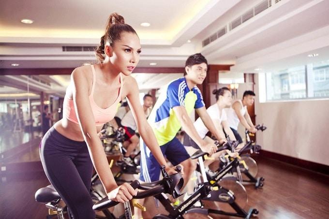 cách tập gym cho người mới bắt đầu