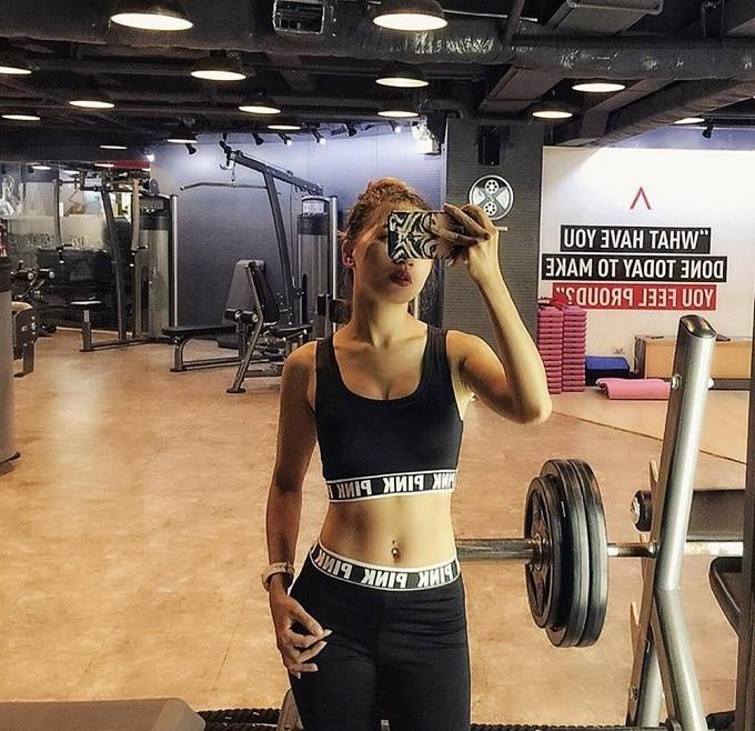 lời khuyên cho người mới tập gym