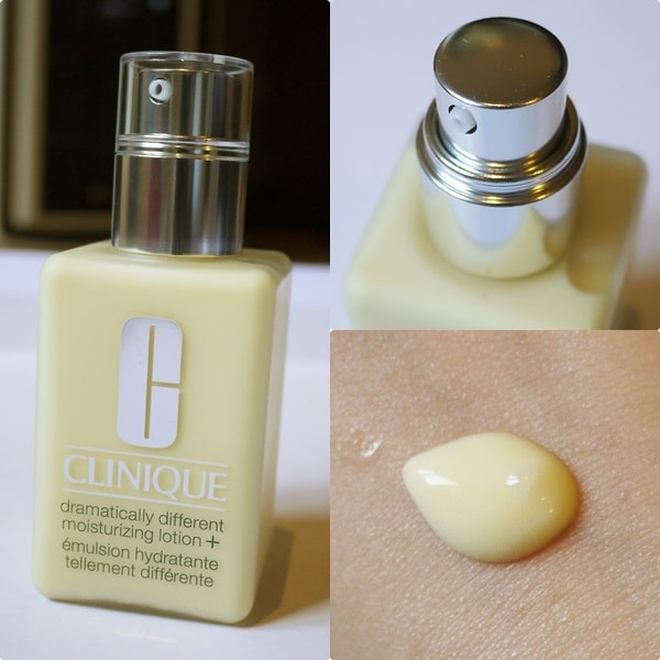 gel dưỡng ẩm clinique dramatically different hydrating jelly