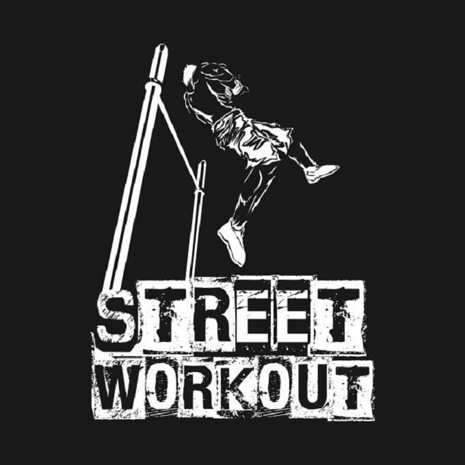 street workout là gì
