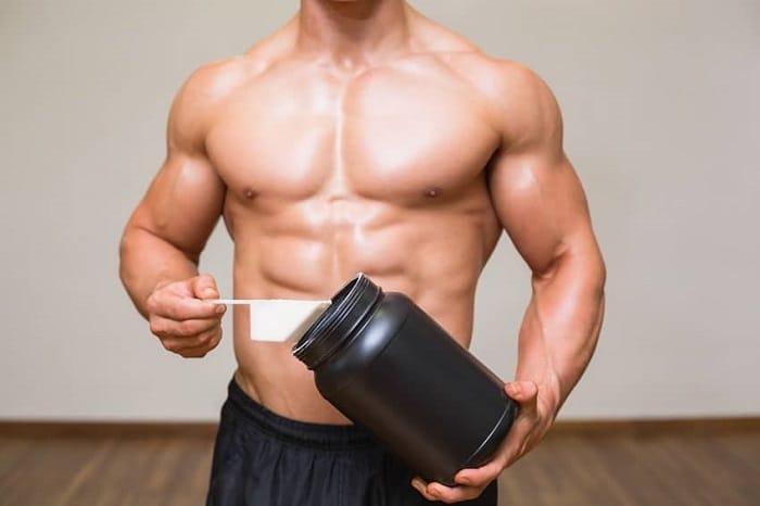 Sữa tăng cân tăng cơ sẽ giúp cơ thể bạn hấp thu dinh dưỡng một cách dễ dàng hơn, hỗ trợ tốt cho người tập gym, tập thể hình.