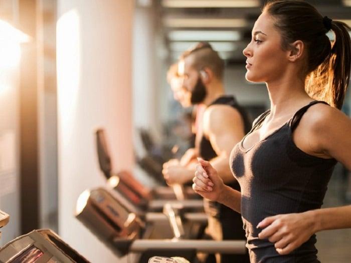tập gym có giảm cân k