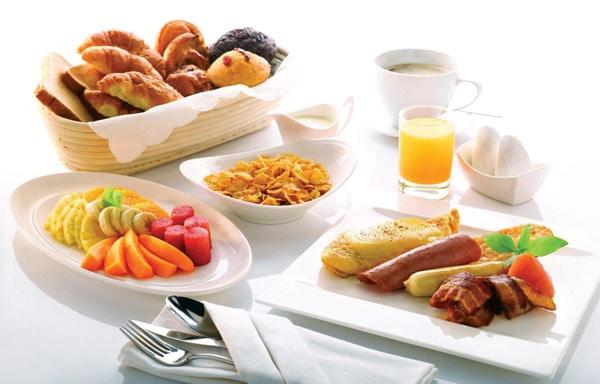 Những mẫu thực phẩm phục cho thực đơn tăng cân