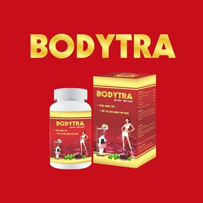 bodytra
