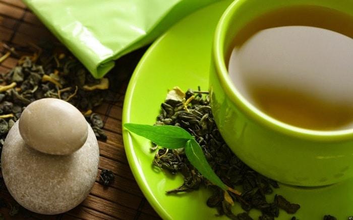 Bên cạnh những tác dụng trên, thì uống trà xanh còn giúp huyết áp ở mức ổn định, giảm nguy cơ hen suyễn cực hiệu quả.