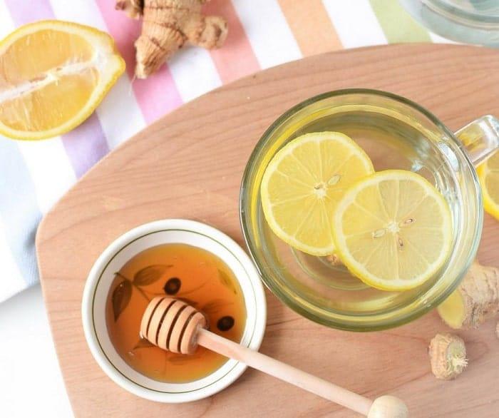 cách làm đồ uống giảm cân tại nhà