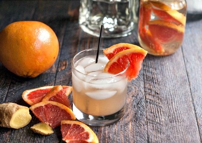 uống gì buổi tối để giảm cân