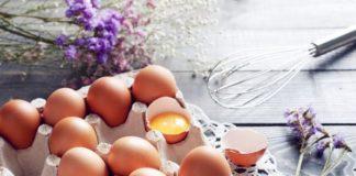 1 quả trứng gà bao nhiêu calo
