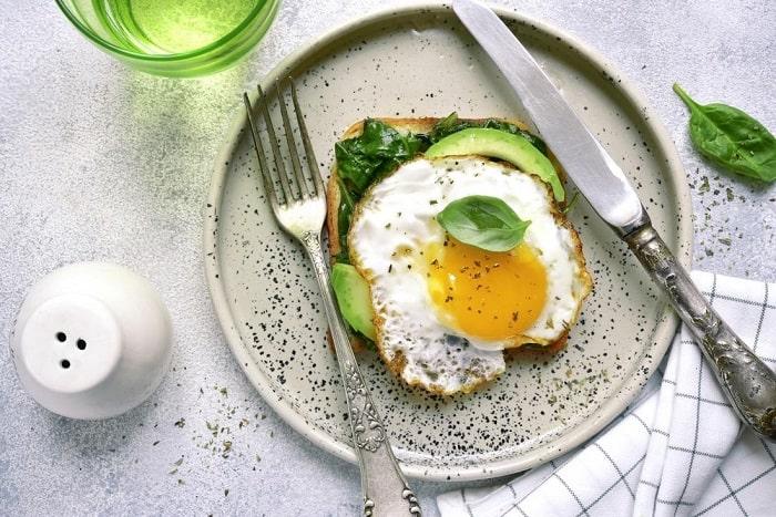Thực đơn giảm cân với trứng có thể giảm tới 4 kg một tháng nếu bạn áp dụng đúng cách.