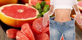 Ăn bưởi giảm cân, giảm mỡ bụng hiệu quả nhất hiện nay.