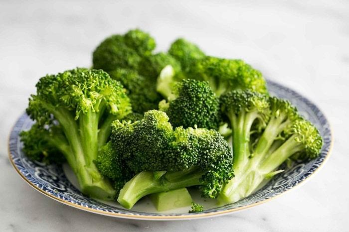 thực phẩm giảm mỡ bụng