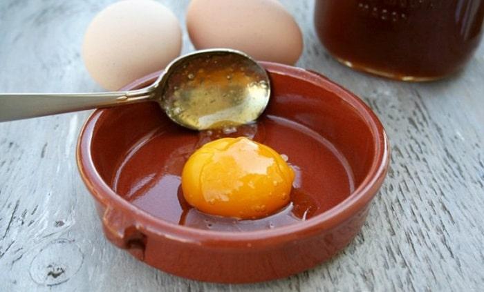 ăn trứng gà có tăng cân không
