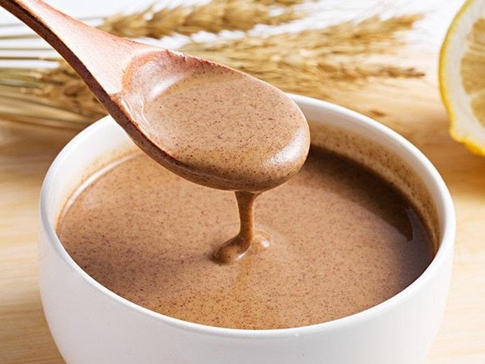 uống bột đậu có tăng cân không