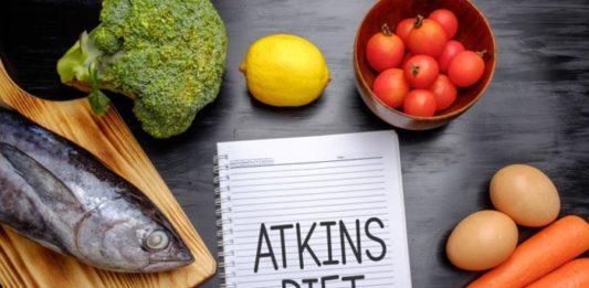 ăn kiêng atkins