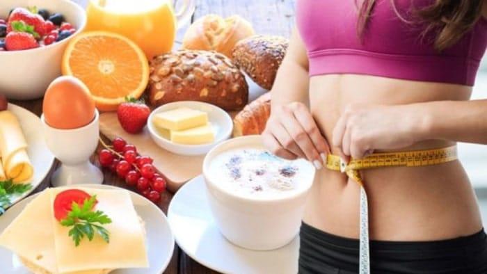 chế độ ăn kiêng atkins
